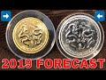 Gold Silver Forecast For 2019 mp3