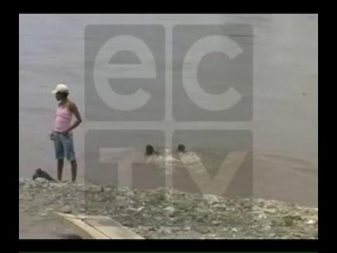 ECTV NOTICIAS-  MINERIA SELVA ALEGRE ESMERALDAS