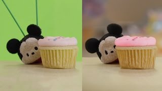 Inside Tsum Tsum Kingdom's Surprising Special Effects | Disney