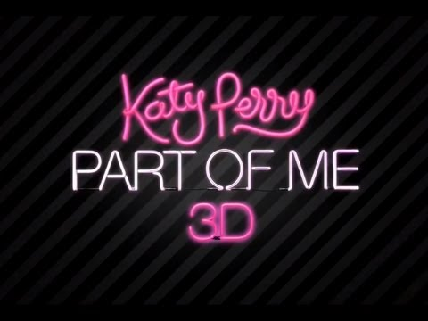 Katy Perry Part of Me 3D - Trailer Subtitulado Español