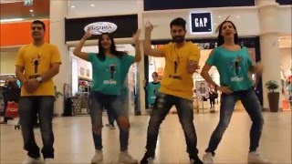 Just Dance 2016 - Copacabana - Funny (Dance Style Crew Cyprus)