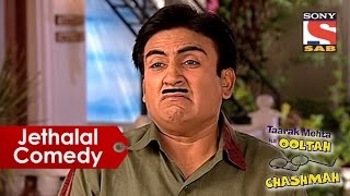 Jethalal Comedy Collection | Taarak Mehta Ka Oolta Chashma
