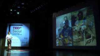 TEDxSeoul-Sung Bum Lee-Appropriate technology