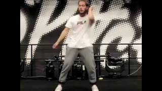Waydi Hip-Hop Tutorial | Workshop Ghetto Style Fusion Concept 2018 | Groove
