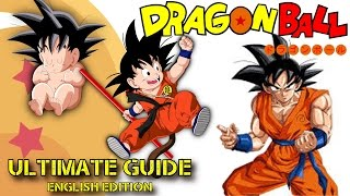 How To Watch The Entire Dragon Ball Anime | Chronologically, English, & Canon