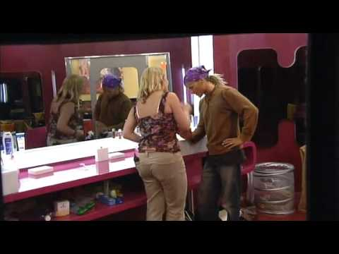 Big Brother 4 Australia Daily Show #35
