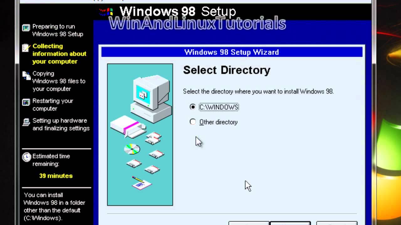 Windows 98 vdi download - windows 98 vdi download windows