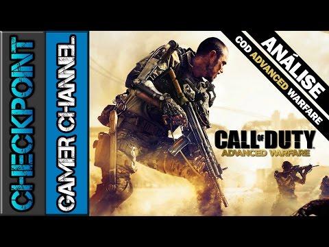 Análise: Call of Duty Advanced Warfare (Multiplataforma)