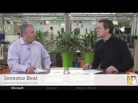 Office for the iPad, Finally | Investor Beat - 3/28/14 | The Motley Fool