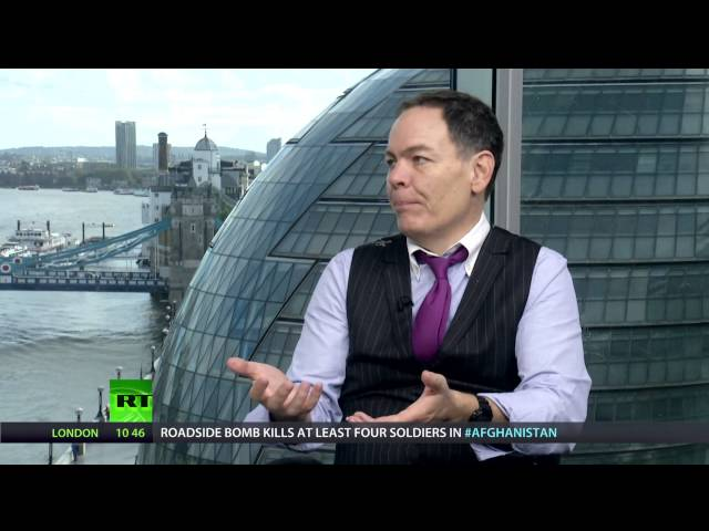 Keiser Report: Apocalypse Now (E669)