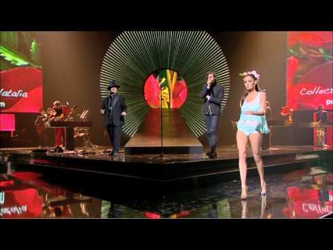 Boy George : Somebody to love me - LIVE @ Défilé Etam Lingerie 2011