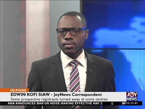 Joy News Today (28-4-16)