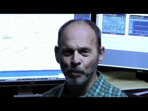 Melodyne Artist Talk: Wayne Kramer (MC5, film and TV scores)