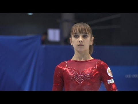 Russia, Viktoria KOMOVA - Q