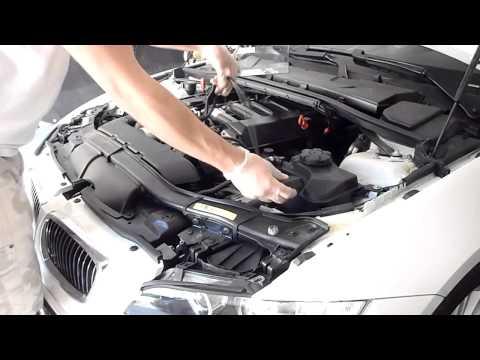 Montage, branchement et installation boitier additionnel NRJCAR BMW 318d 320d 32