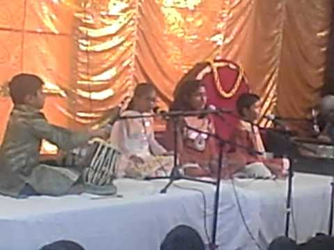 Vaishnav Jan Song