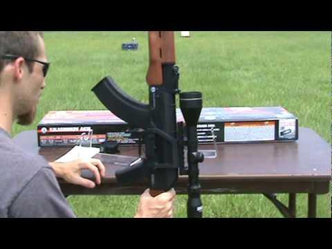 Kalashnikov Akm Licensed Kalashnikov Akm