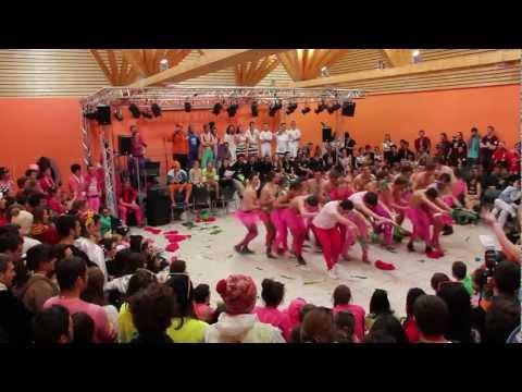 TPN 2013 - Pompom Savoie