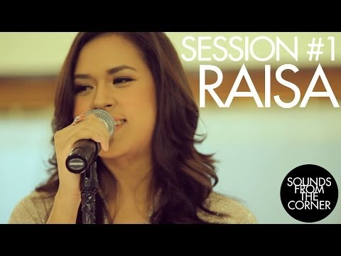 Sounds From The Corner : Session #1 Raisa video