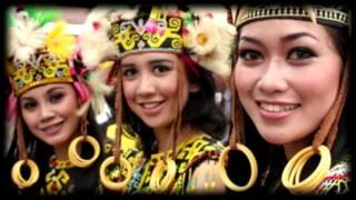 Download Lagu Sape' Instrument Dayak Borneo Yang Paling Menyentuh Gratis STAFABAND