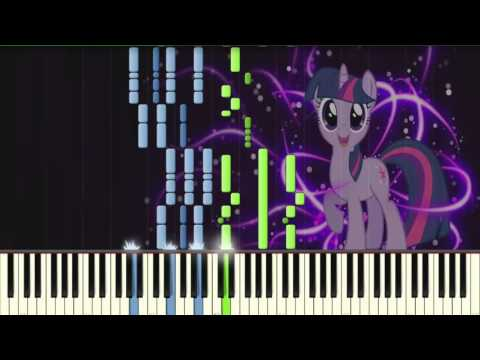 My Little Pony - Extended Title Theme