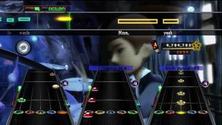 Vídeo 187 de Guitar Hero
