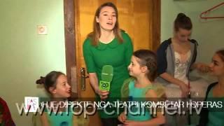 Pasdite ne TCH, 26 Shkurt 2015, Pjesa 4 - Top Channel Albania - Entertainment Show