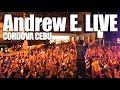 Andrew E. LIVE in Cordova