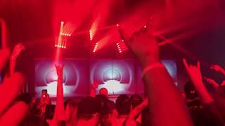Tech N9ne - Godspeed (LIVE) | Strictly Strange Tour