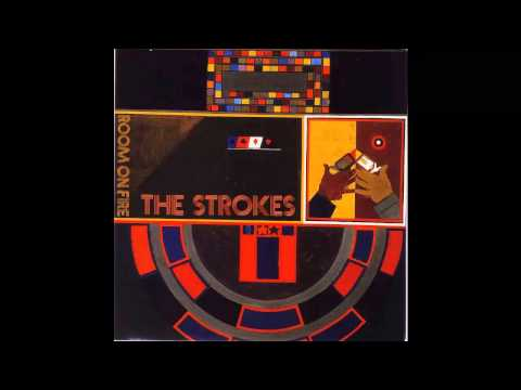 Strokes - Meet Me In The Bathroom