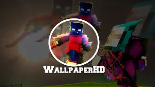 Speed Art#2:WallpaperHD for ZoGa.