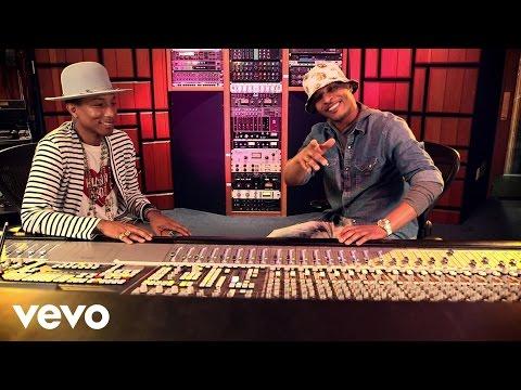 T.I., Pharrell Williams – Paperwork Conversations: Episode 4