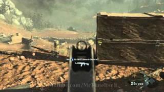Black Ops - SOG - Veteran - Down the Hill