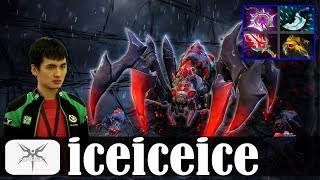 iceiceice - Broodmother MID | Dota 2 Pro MMR Gameplay