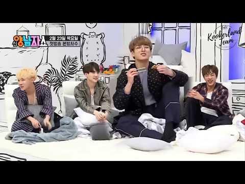 [VIETSUB] Chương trình ẩm thực của BTS Jungkook || Shin Yang Nam Show Preview