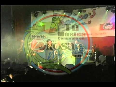 Los Francos - Zeta Mix # 8 Musica de Guatemala