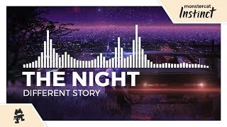 The Night Different Story Monstercat Release