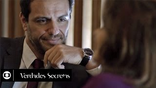 3 capitulos verdades segretas