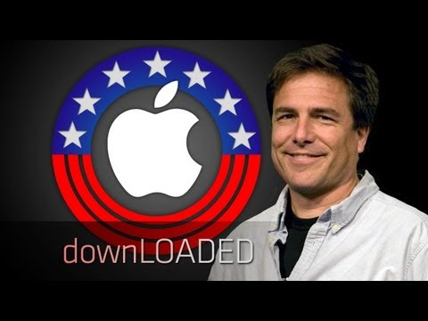 Apple Macs - Made in America?
