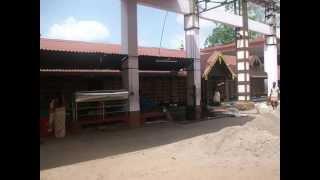 Kerala temples, cherthala temples, varanadu temple