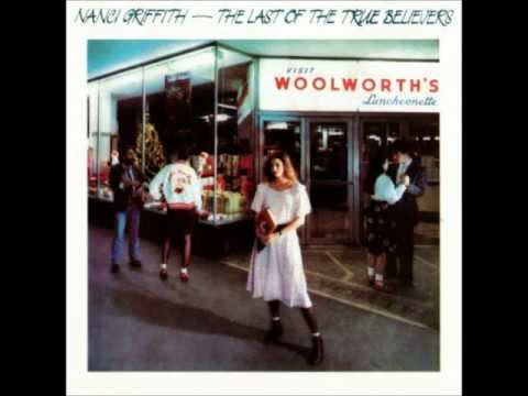 Nanci Griffith - Looking For The Time Workin Girl