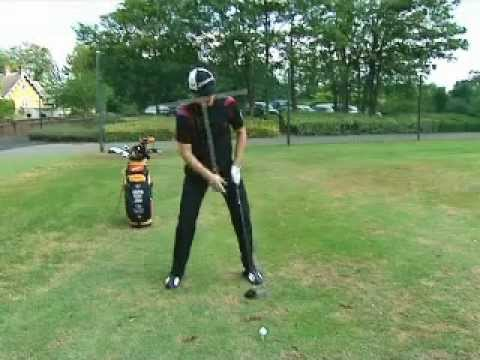 Going For It With Justin Rose Golf Tip Video