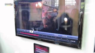 HEVC with DPS- Hands-on with Rovi Corporation
