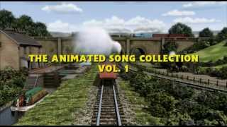 The Animated Song Collection Vol. 1 - Thomas & Friends