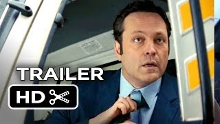 Delivery Man Official Trailer - Guardian Angel (2013) - Comedy HD