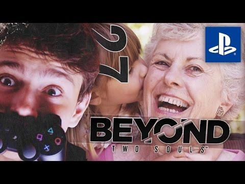 Beyond: Two Souls #27 - MAMA JODIE