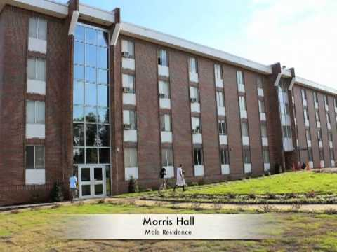 Alabama A Amp M University 2012 Virtual Tour Youtube