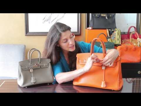 How to Spot a Fake Hermes Bag: Part 02 - Michael's, The Consignment Shop for Women