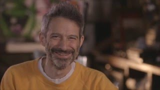 The Beastie Boys' Adam Horovitz on '86 and the Mets