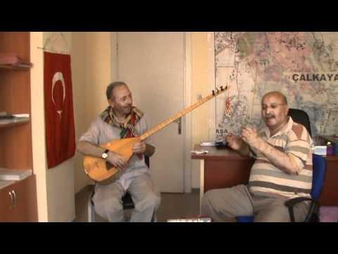 Aşık Selahattin Kazanoğlu - Benim Babam - Benim MP3...
